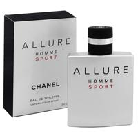 Духи мужские CHANEL Allure Homme Sport