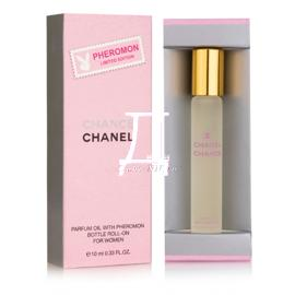 CHANEL Chance 10мл Масло
